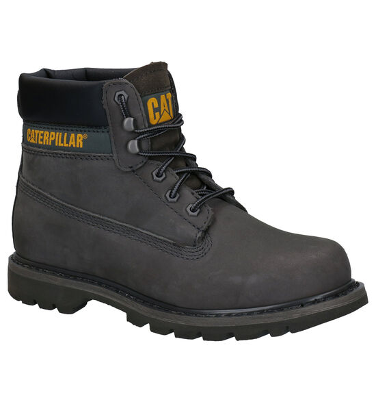 Caterpillar Colorado Grijze Boots