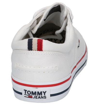 Tommy Hilfiger Baskets basses  (Blanc), Blanc, pdp