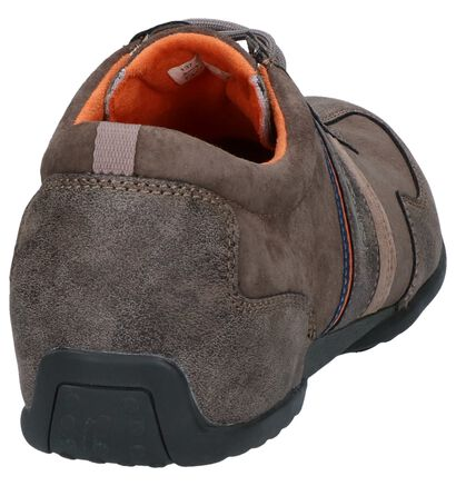 Camel Active Chaussures basses en Marron en cuir (246990)