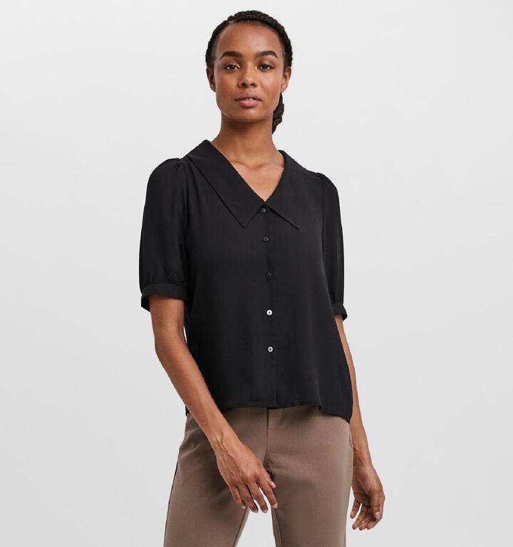 Vero Moda Zwarte Blouse