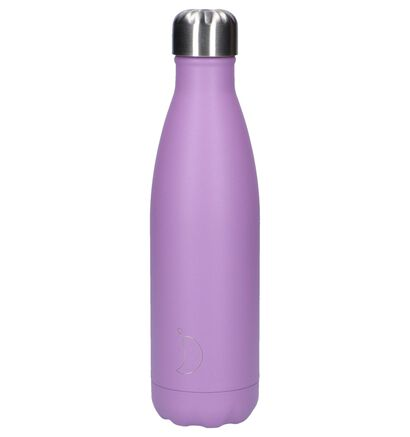 Chilly's Pastel Purple Drinkbus 500ml (253376)