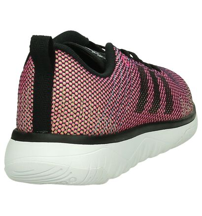 adidas Runners  (Rose fluo), Rose, pdp