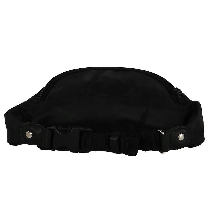 Zwarte Heuptas HXTN Prime Bum Bag in stof (258232)