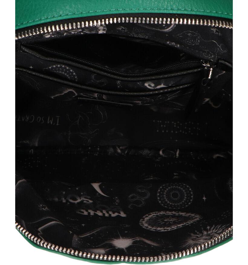 Desigual Sac à dos en Noir en simili cuir (299646)