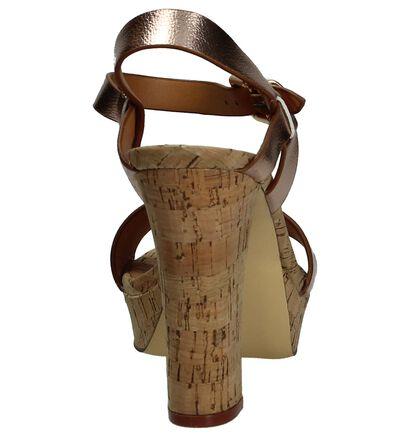 Flair Sandales  (Bronze), Bronze, pdp