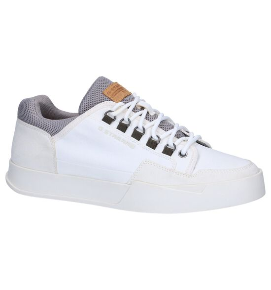 G-Star Chaussures basses en Blanc