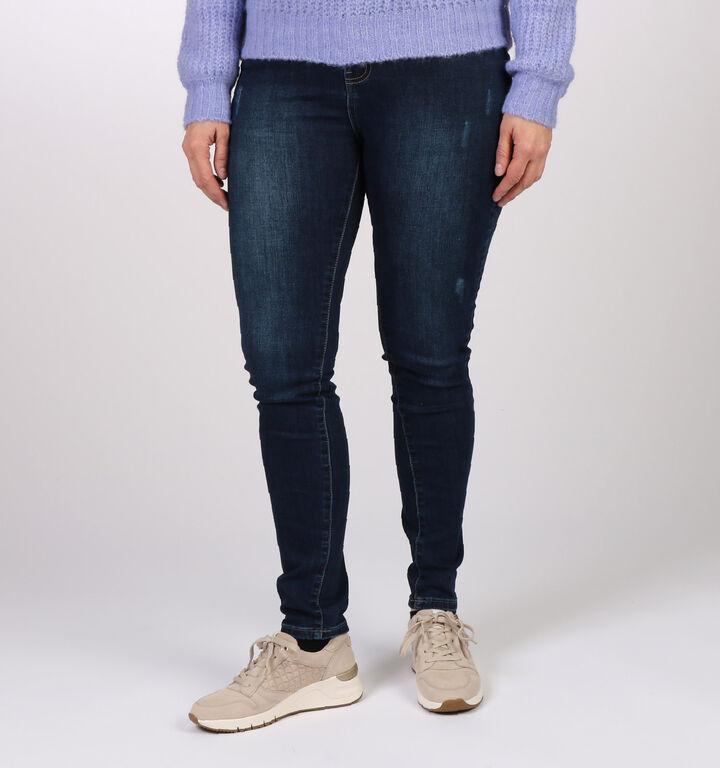 Estee Brown Blauwe Skinny fit Jeans