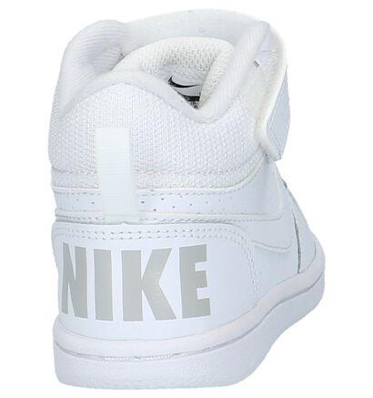 afdbe4577d9 Witte Sneakers Hoog Sportief Nike Court Borough | TORFS.BE | Gratis ...