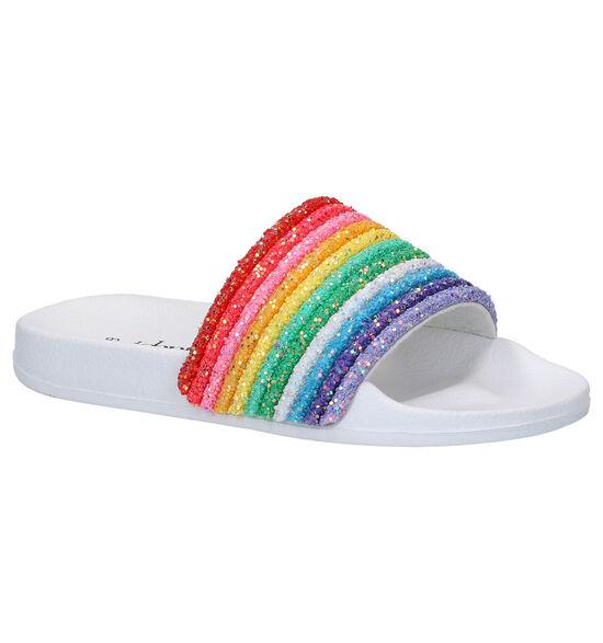 Identity Multicolor Nu-pieds en Multicolore