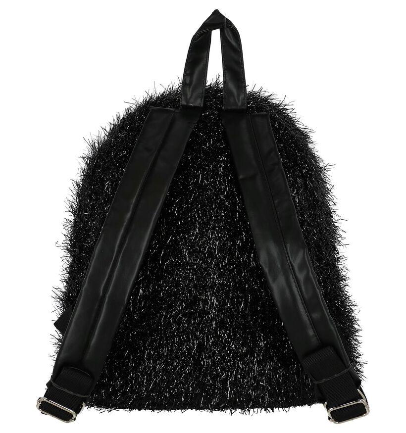 HXTN Sacs à dos en Noir en textile (249577)
