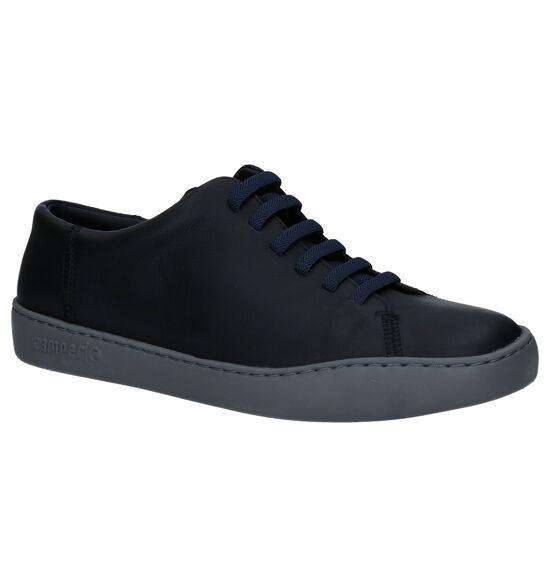 Camper Chaussures Slip-on en Bleu