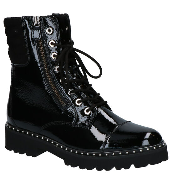 Gabor Best Fitting Bottines en Noir