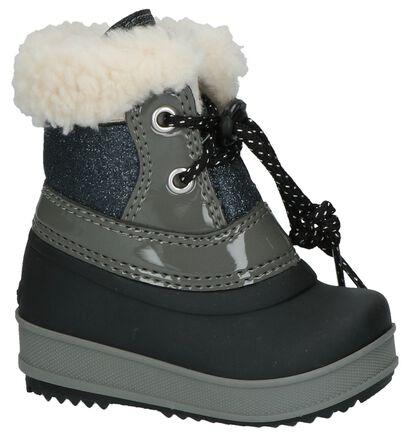 Zwarte Snowboots Olang Ol Ape Lux, Zwart, pdp