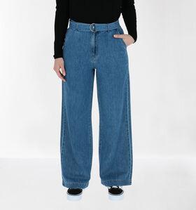 Vero Moda Kathy 32 inch Jeans Large en Bleu (284391)