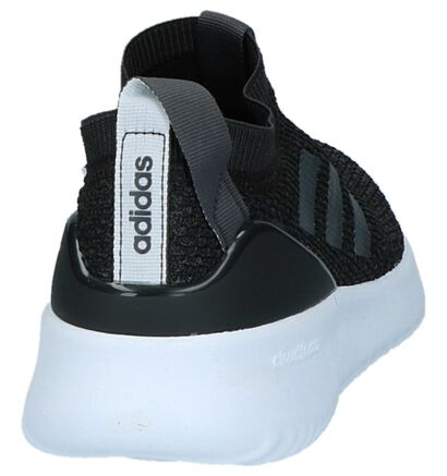 Grijze Slip-on Sneakers adidas Ultimafusion in stof (221635)