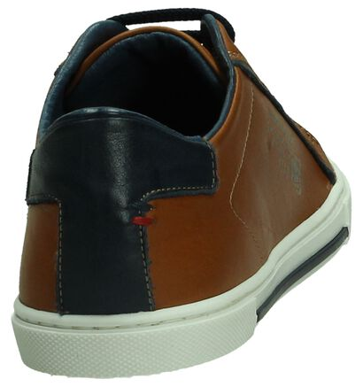 River Woods Chaussures basses  (Blanc), Cognac, pdp