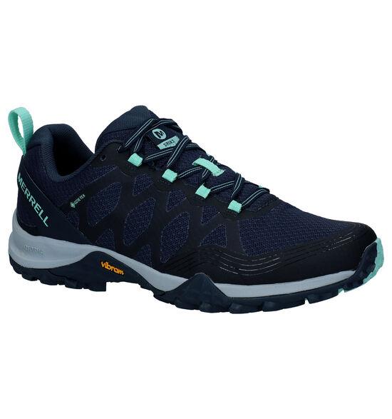 Merrell Siren Chaussures de randonnée en Bleu