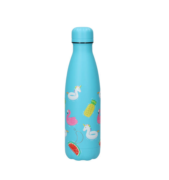Chilly's Pool  Gourde en Turquoise 500 ml