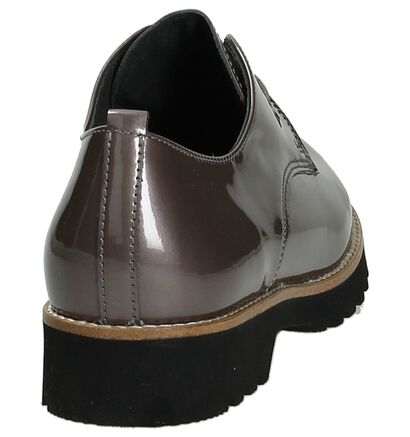 Gabor Chaussures à lacets  (Taupe), Taupe, pdp