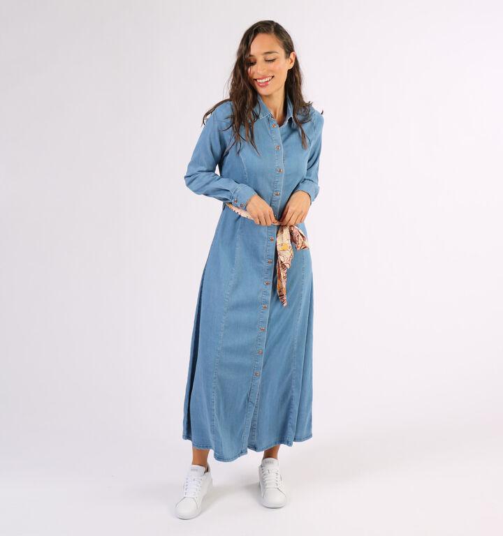 Tramontana Robe en Bleu