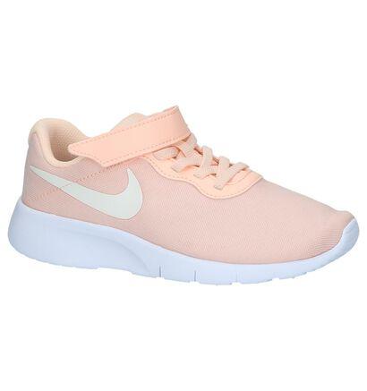 Runner Sneakers Lichtroze Nike Tanjun , Roze, pdp