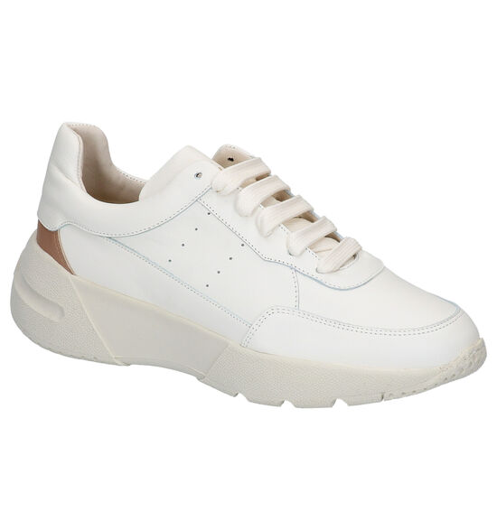 March23 Alecro Witte Sneakers