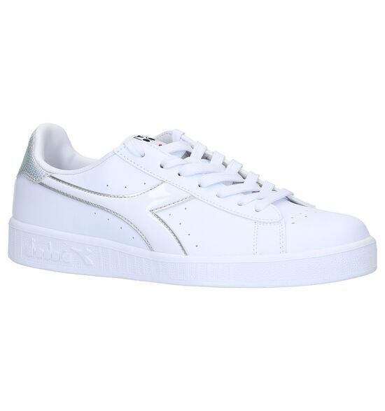 Diadora Game P Witte Sneakers