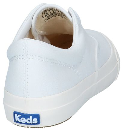 Sneakers Keds Anchor Wit, Wit, pdp