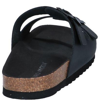 Vero Moda Nu-pieds  (Noir), Noir, pdp