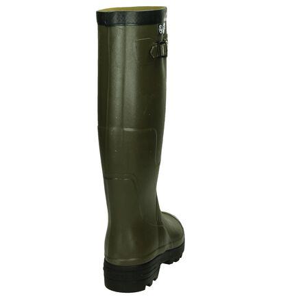 Aigle Bottes de pluie  (Vert kaki), Vert, pdp