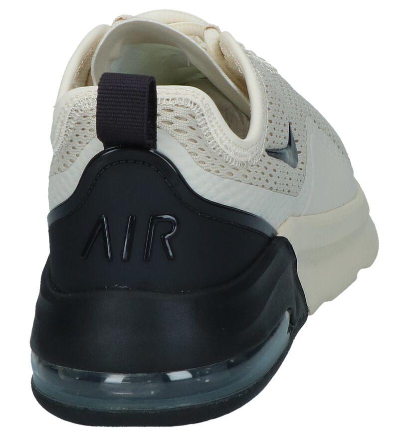 Beige Sneakers Nike Air Max Motion 2 in stof (238329)