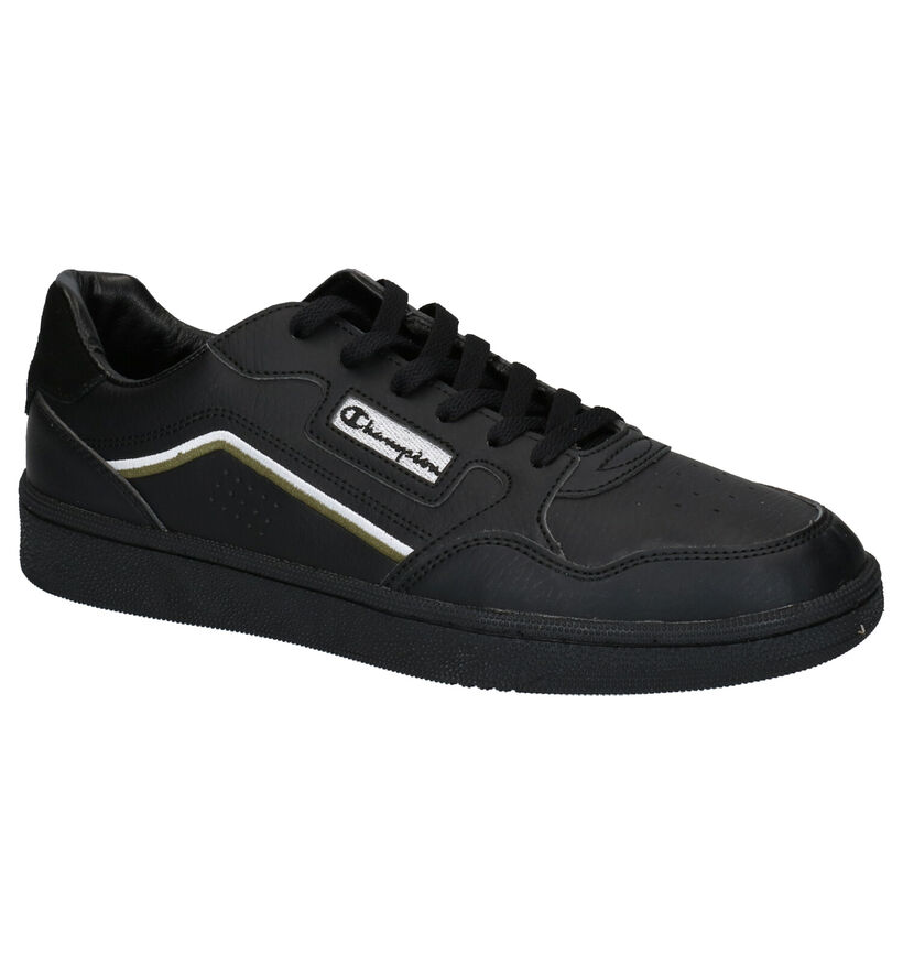 Champion Minnesota Low Baskets en Blanc en simili cuir (265586)