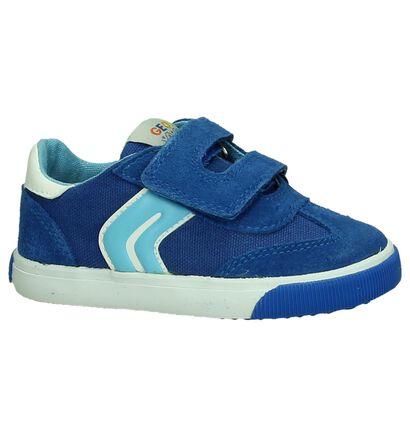 Geox Chaussures pour bébé  (Bleu), Bleu, pdp