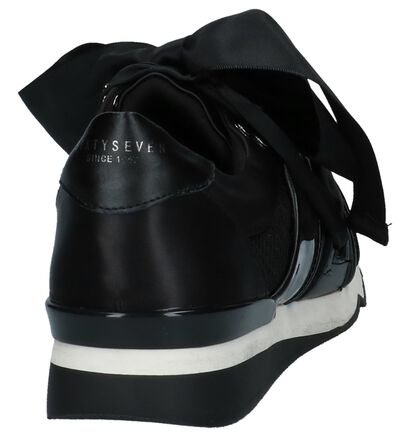 Sixtyseven Baskets basses  (Noir), Noir, pdp