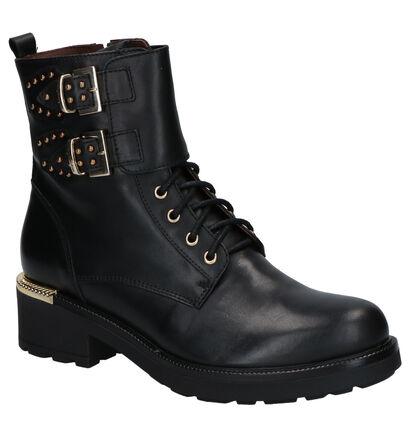 NeroGiardini Zwarte Boots in leer (259780)