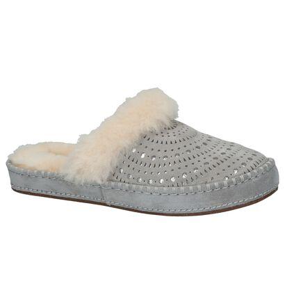 UGG Aira Sunshine Pantoffels Grijs, Grijs, pdp