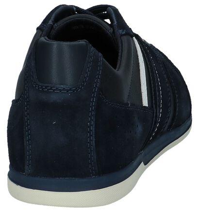 Geox Chaussures basses  (Bleu foncé), Bleu, pdp