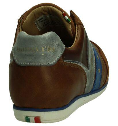Pantofola d'Oro Chaussures basses  (Cognac), Cognac, pdp