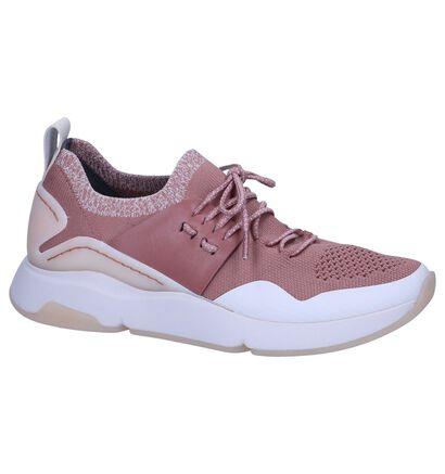 Witte Slip-on Sneakers Cole Haan Zerogrand in stof (240407)