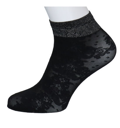 Gabor Socquettes en Noir - 1 Paire (260650)