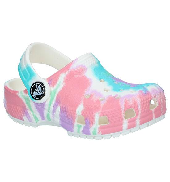 Crocs Classic Roze Sandalen