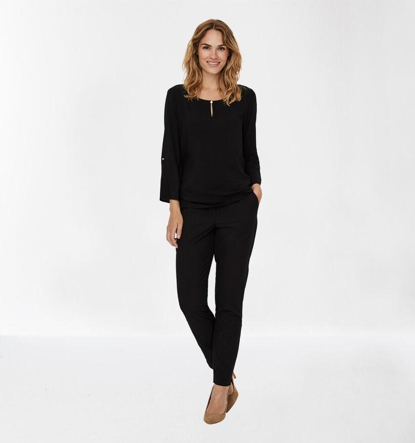 Vero Moda Zwarte Blouse (281859)