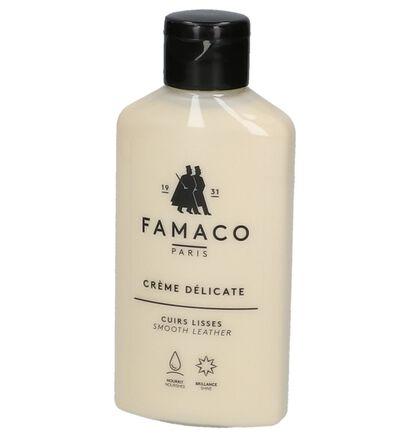 Famaco Crème Délicate Naturel, Kleurloos, pdp