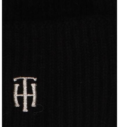 Tommy Hilfiger Bonnets en Noir (257018)