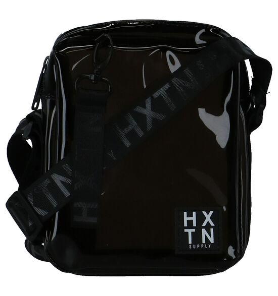 Zwarte Crossbody Tas HXTN Prime Patrol