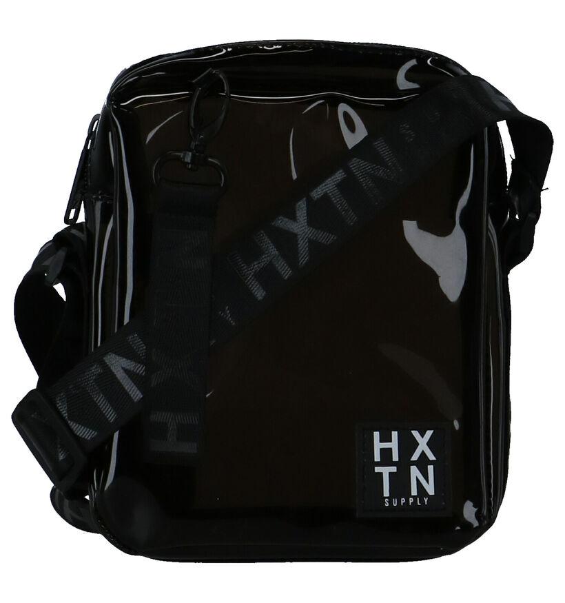 HXTN Sacs porté croisé en Noir en synthétique (258240)