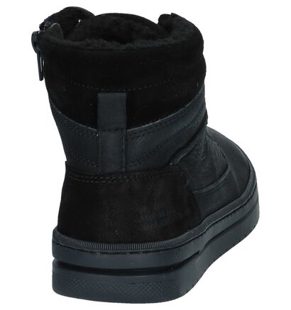 Bullboxer Chaussures hautes  (Noir), Noir, pdp