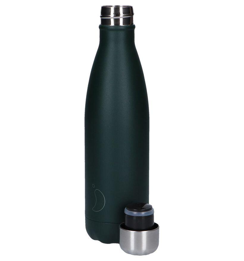 Chilly's Matte Green Gourde 500 ml (253156)
