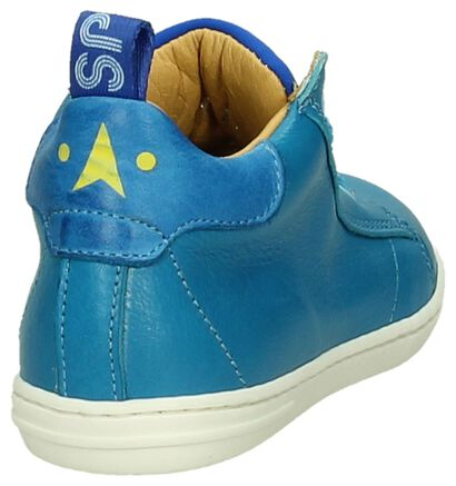 Rondinella Baskets basses  (Bleu), Bleu, pdp