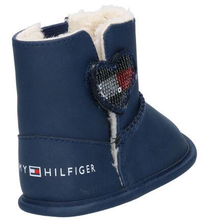 Tommy Hilfiger Chaussures enfants en Bleu en simili cuir (256937)